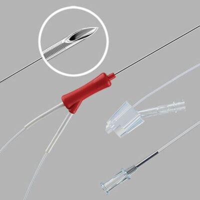 Cook® EchoTip® Double Lumen Aspiration Needle