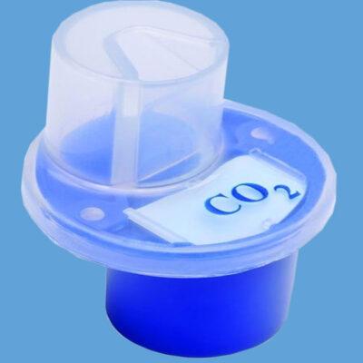 Mercury Medical® Neo-Stat CO2 End Tidal CO2 Detector