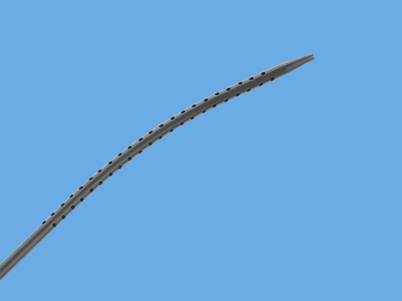 Peritoneal-Lavage-Set