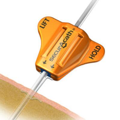 SecurAcath® Catheter Securement