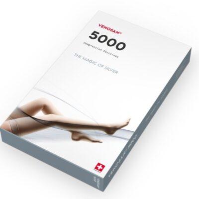 VENOSAN® 5001 – The Magic Of Silver