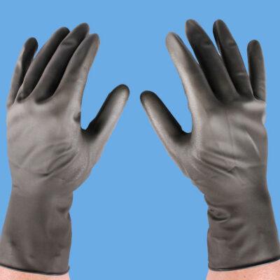 Infab Revolution Radiation Reduction Gloves