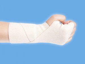 Bandaging