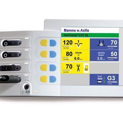 KLS Martin – MaXium® Electrosurgery Generator