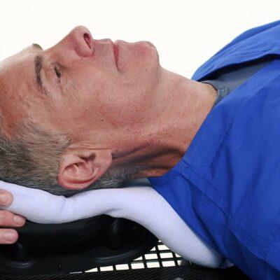 CIVCO® Radiotherapy Head & Neck Positioning