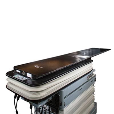 CIVCO® Radiotherapy Robotic Positioning