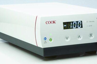 Cook Vacuum Pump