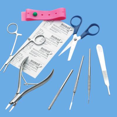 SUSOL Nail Surgery Pack (PNA)