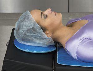 Trulife Azure Head Protector