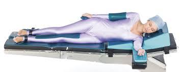 Patient Positioning & Pressure Relief