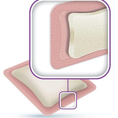 ActivHeal® PHMB Foam