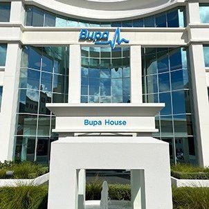 BUPA-House
